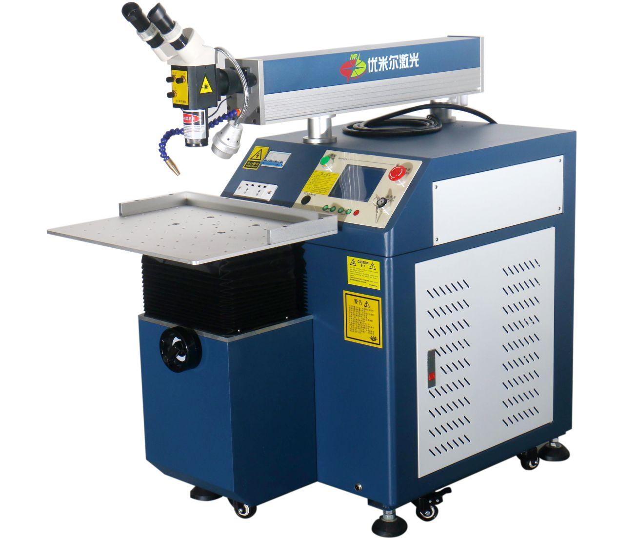 激光点焊机