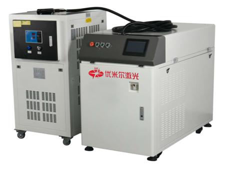 400W光纤传输焊接机
