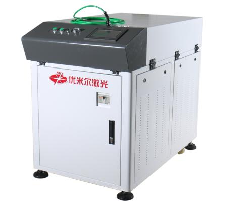 600W光纤传输激光焊接机