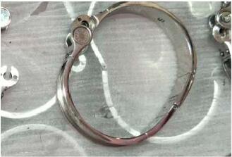 激光点焊机样品2