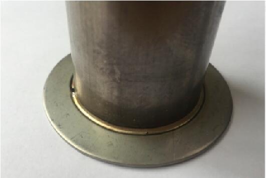 不锈钢自动焊接机样品3