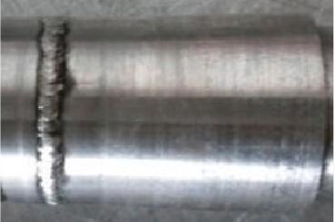 吊臂式激光焊接机样品2