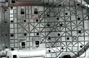 吊臂式激光焊接机样品1