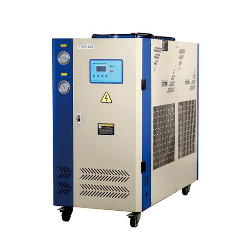 激光焊接机5P冷水机