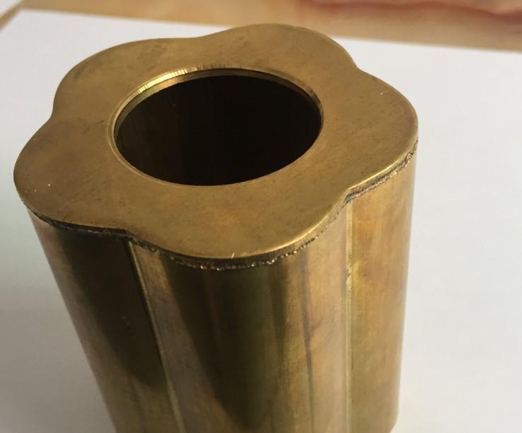光纤激光焊接机样品3