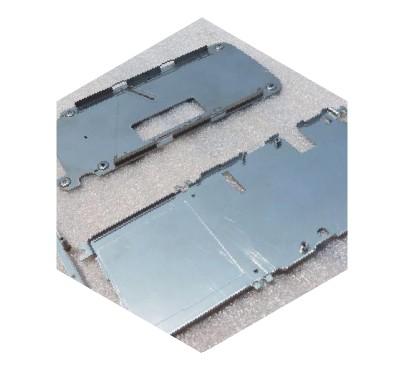 振镜激光焊接机样品2