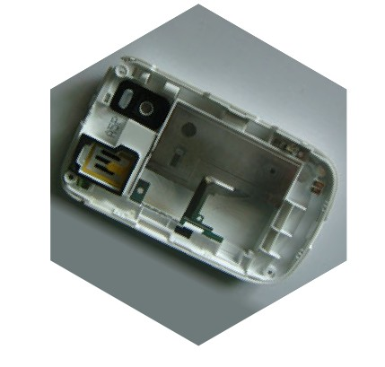 振镜激光焊接机样品3