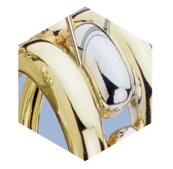 首饰激光焊接机样品1